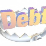 Why debt consolidation can be bad !!