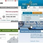 Australia's top property and real estate listing websites