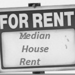 How to find median rent price for your property.