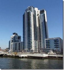 invest in house or apartment waterfront