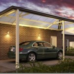 Top 5 Essentials You Should Know Before Buying or Building a Carport